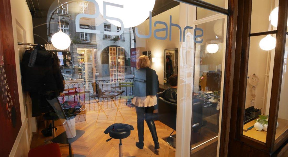 Coiffure Studio7 Bern